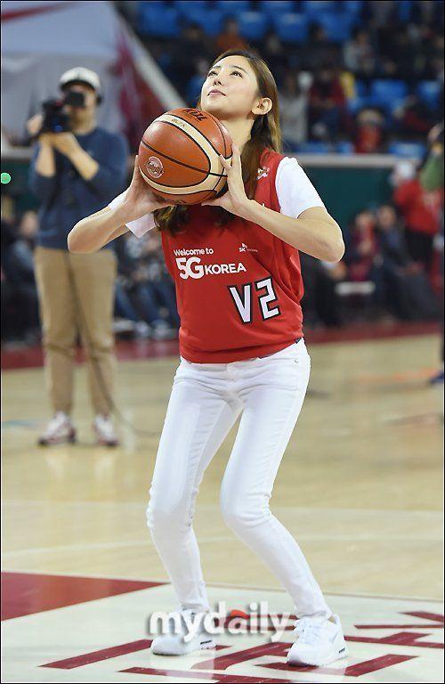 Korean actress Lee Tae-Yim
