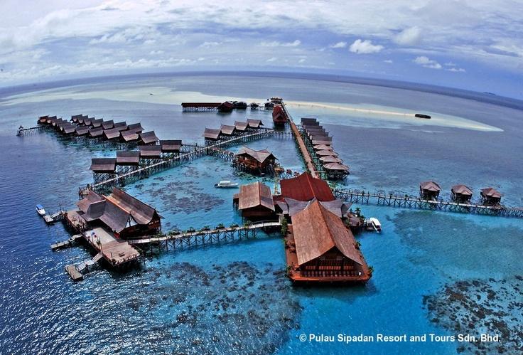 Sipadan-Kapalai Dive Resort (http://www.facebook.com/sipadanresort)