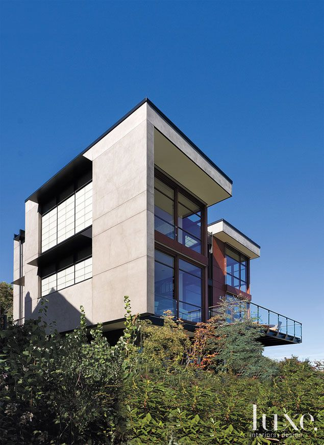 Best Modern Houses Images On Pinterest Architecture Dream