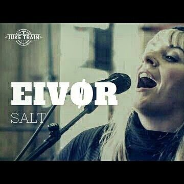 Reposting @juketrain: If something distinguishes Eivør from many other singers it's her uncannily eerie and smashing lyrical voice. While listening you feel sandwiched between two epochs. One, back to a primitive time of tribes and shamans and the other, one of spaceships, aliens and cosmic travellers. Though she might belong to either one of those, she is certainly not of this time - Juke Train 218 · · · #eivor #juketrain #music #video #np #musica #cancion #electronica #faroeislands…