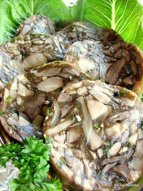 Вкусный Pyza: САЛЬТИСОН гриб, дом