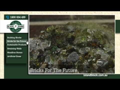 Bricks for the future Video
