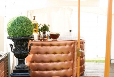 Woodford Reserve Marquee at Paspaley Polo by @azbcreative