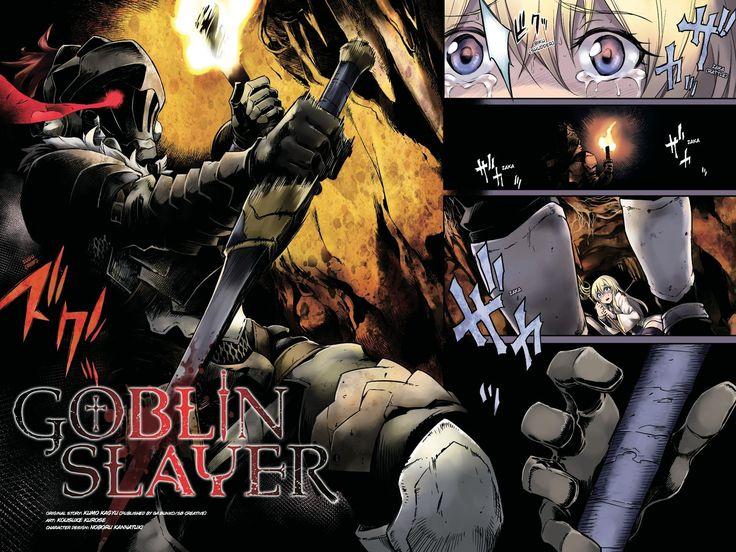 Goblin Slayer 1 - Read Goblin Slayer ch.1 Online For Free - Stream 5 Edition 1 Page All - MangaPark