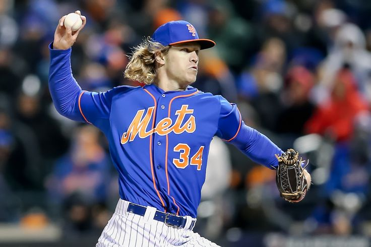 """Are the Mets now Noah Syndergaard's team? = While there are contrasting opinions as to its genesis and whether it's a sign of tension or the simple act of answering a question in the frame it was asked, New York Mets third baseman and captain David Wright expressed how much he enjoyed participating in the World Baseball Classic while disagreeing with teammate Noah Syndergaard by name as to its value. Syndergaard chose not to take part in the WBC saying, in his own colorful way, """"Ain't…"""