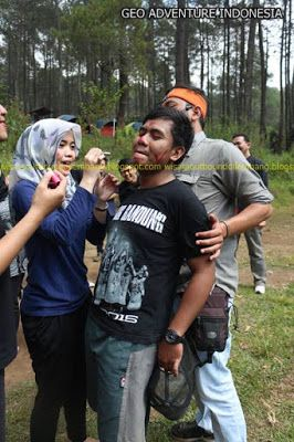 Outbound Bandung - Geo Adventure Indonesia