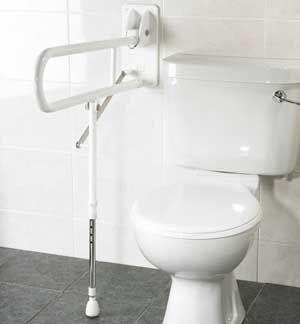 11 best Handicap images on Pinterest   Bathrooms, Grab bars and ...