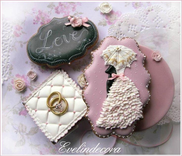 galletas de compromiso