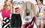 Horóscopo fashion: descubra o estilo do seu signo! - Moda - CAPRICHO
