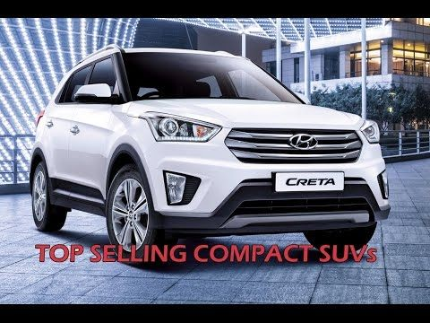 All Kind Of Information: Best Selling Compact SUV in India 2017 Full HD Quality Officlal Videos