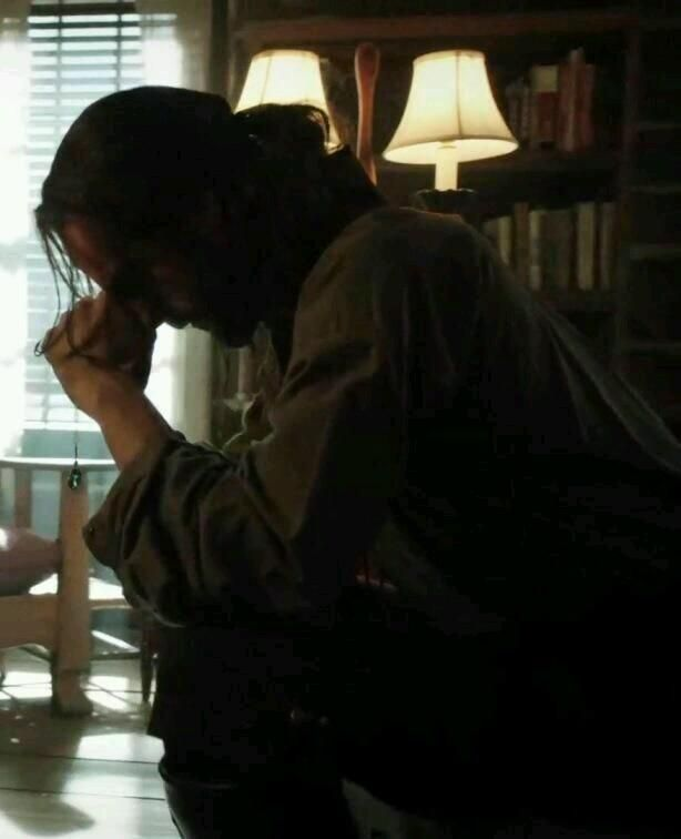 Writer's block plagues me. How to complete this fanfiction? Ah...she undressed me with...no, cliche. #sleepyhollow