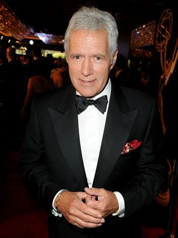 Alex Trebek, longtime host of the iconic game show 'Jeopardy!,' was admitted into Cedars-Sinai Medical Center in Los Angeles on Saturday after suffering a 'mild heart attack.' He's expected to make a full recovery. (via TheHollywoodReporter)