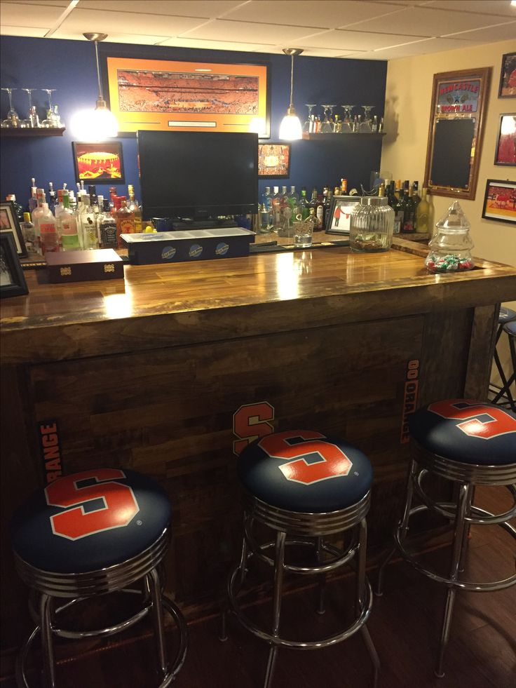 Pin by Mike Voll on Syracuse man cave Man cave, Bonus