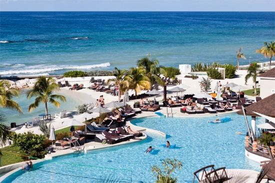 Secrets Wild Orchid Montego Bay: Pool