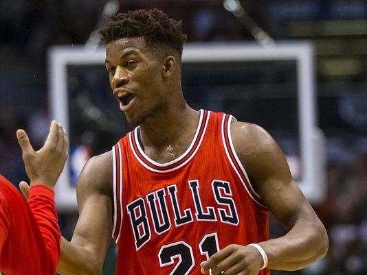 jimmy butler haircut - Google Search