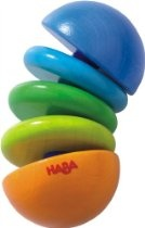 Haba Klick-Klack Rattle
