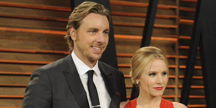 """Kristen Bell and Dax Shepard have taken their just fight against the paparazzi to the next level.  After welcoming their first child, Lincoln, last March, the actors became vocal advocates of the """"no kids policy,"""" boycotting every publica..."""