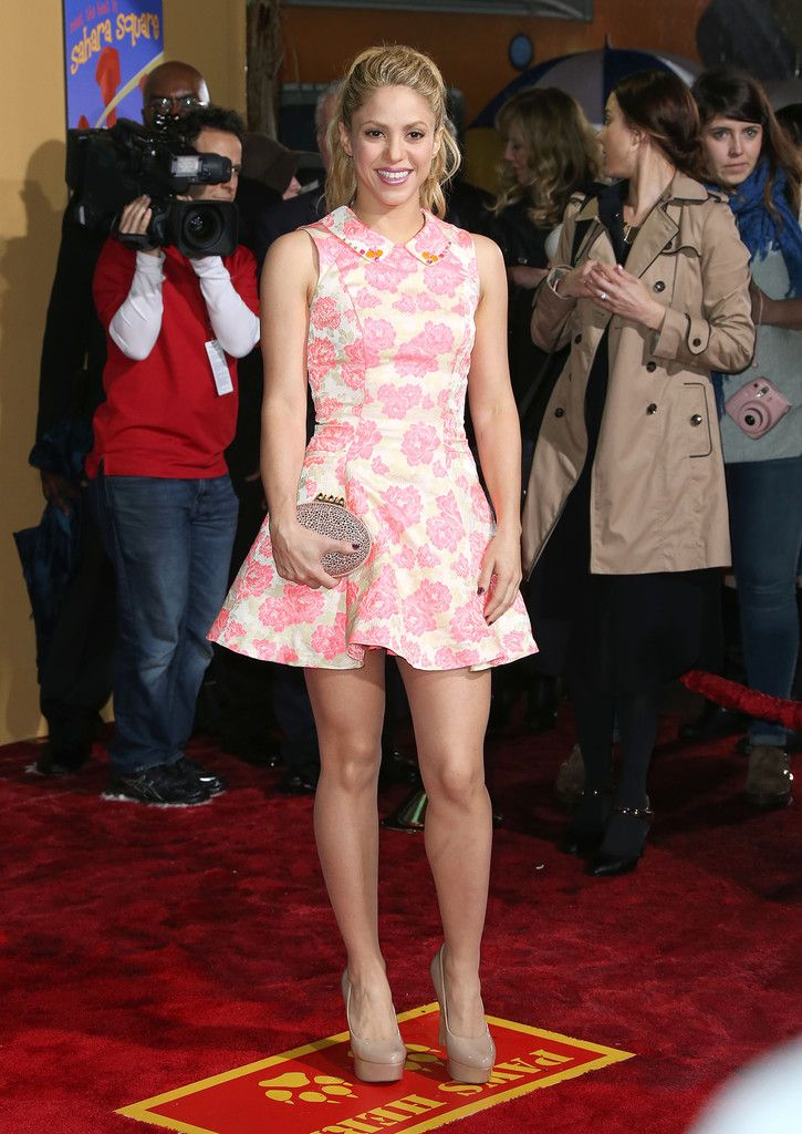 25 Best Ideas About Shakira Young On Pinterest Young