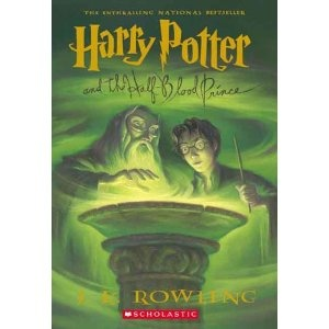 HP book 6--finished 3/7/12.Worth Reading, Harry Potter Series, Halfblood Prince, Book Worth, Half Blood Prince Book, Jk Rowling, Lord Voldemort, Favorite Book, Harry Potter Books