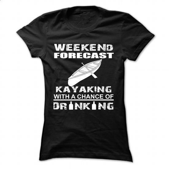 love Kayaking - #denim shirt #boyfriend shirt. ORDER NOW => https://www.sunfrog.com/Funny/love-Kayaking-Black-Ladies.html?68278