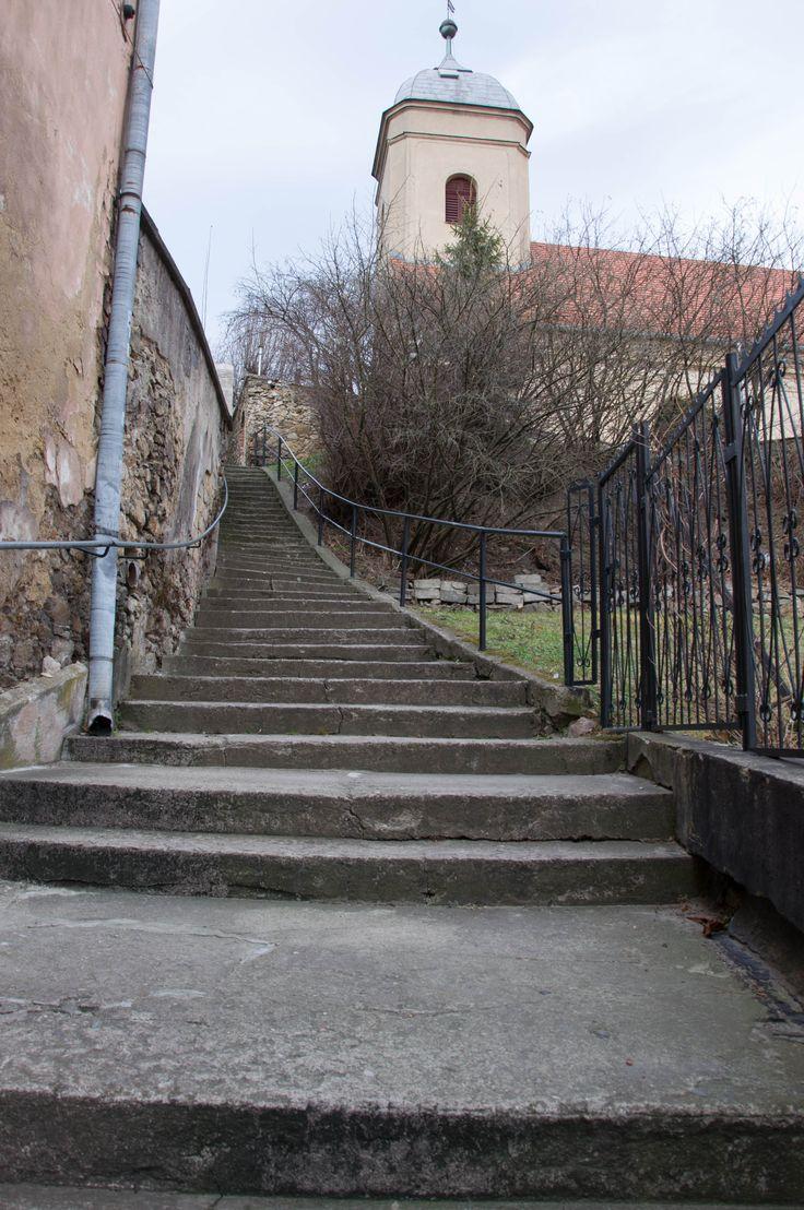 Srebrna Góra. Kościół Św. Piotra i Pawła.