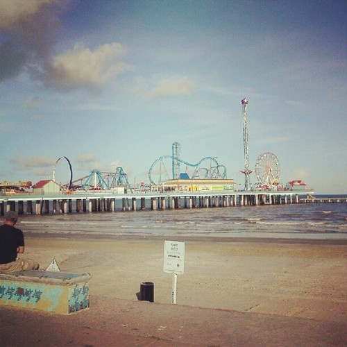 37 best images about galveston on pinterest for Good fishing spots in galveston