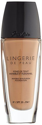Guerlain Lingerie De Peau Invisible Skin Fusion Foundation Spf 20 Pa  -