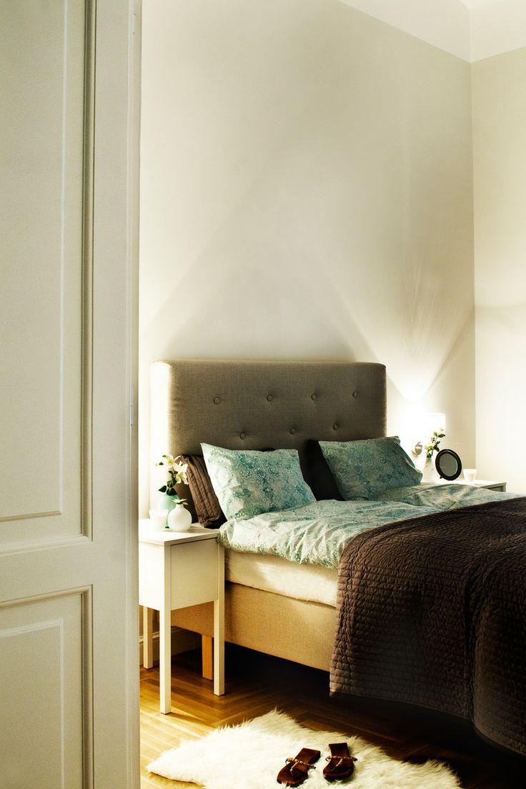 Love Chamber (Bedroom). 85 Király utca 1/2, 1077 Budapest.