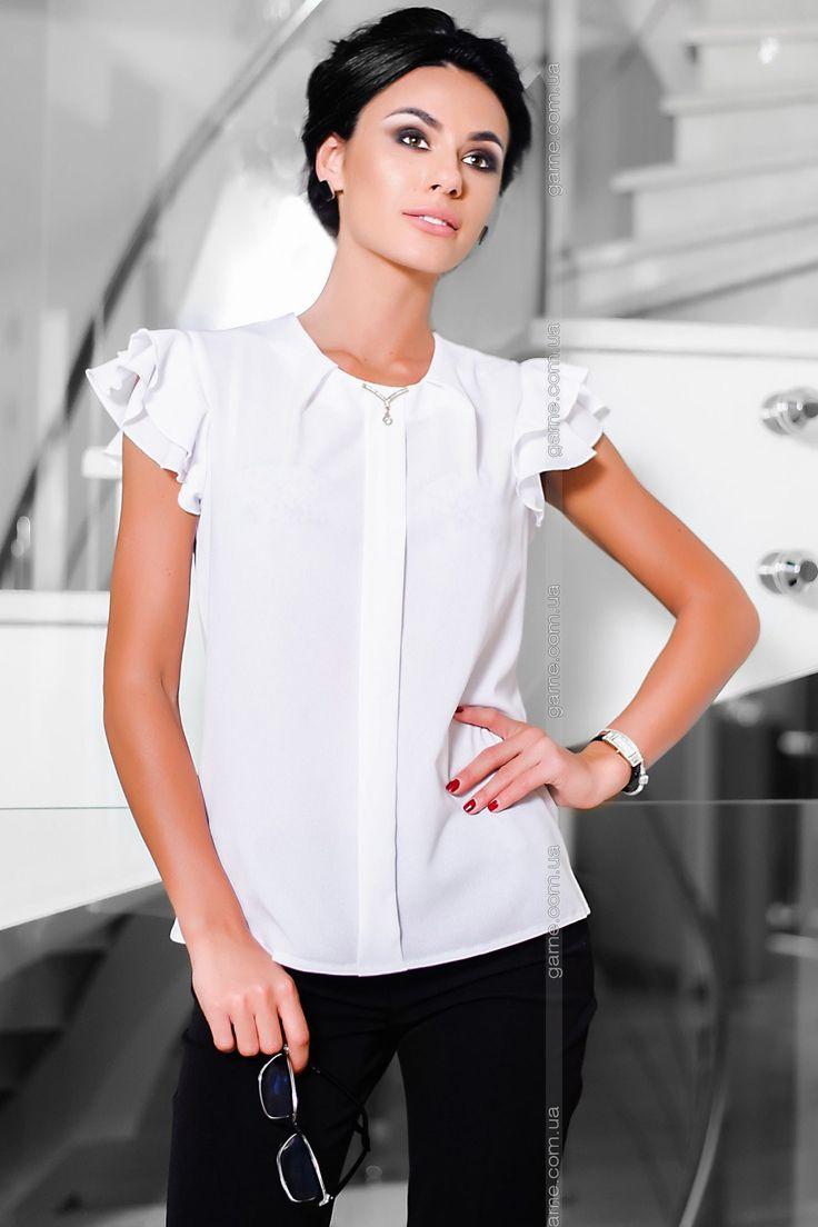 Блуза женская. Блузы, рубашки: Molegi - артикул: 4031630.