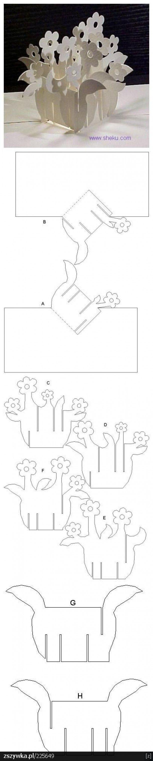 alternatief voor bloemetje op tafel
