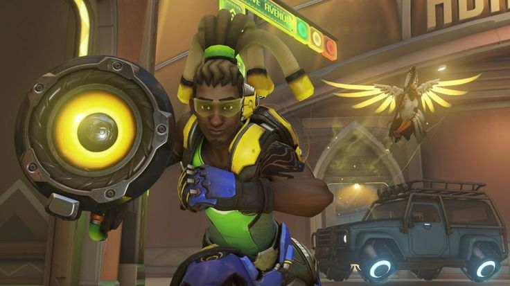 'Overwatch' hero spotlight: How to suck less with Lúcio Image: Blizzard Entertainment  By Adam Rosenberg2016-07-12 16:01:13 UTC  Each Overwatch hero is a special snowflake.  Different guns different abilities different movement speeds different quirks. Learning to excel with one hero doesnt mean youve mastered Overwatch.  Playing a hero the right way only gets you so far of course. Positioning team formation (on both sides) and overall skill level are still important; you can play a hero…