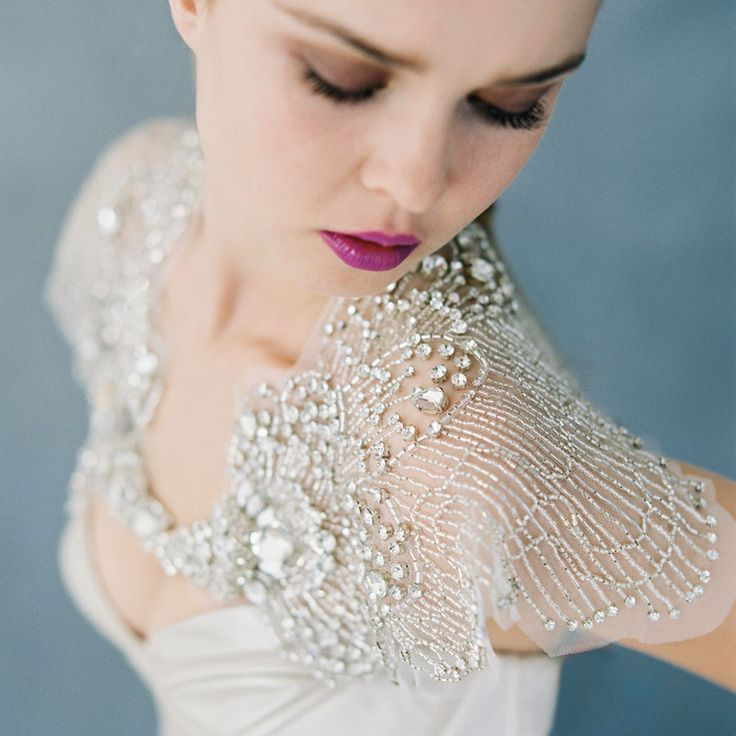 Find More Wedding Jackets / Wrap Information about Marverlous Luxury 2016 Silver Bridal Shrugs Diamond Sparkly Crystal Shawl Beaded Wedding Boleros Marriage Wedding Accessories B2,High Quality wedding accessories gloves,China wedding accessories veil Suppliers, Cheap wedding decorations and accessories from LaceBridal on Aliexpress.com