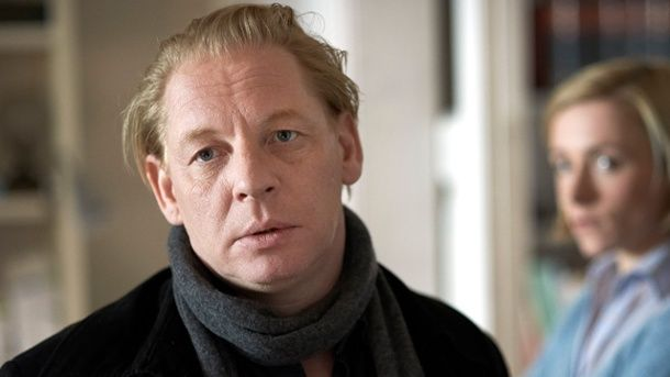 """""""Tatort: Der Fall Reinhardt"""": Gute Perspektive für Kölner Zukunft. Ben Becker spielt im """"Tatort: Der Fall Reinhardt"""" den abtrünnigen Familienvater Gerald Reinhardt. (Quelle: ARD)"""