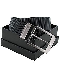 Storm London Histon Leather Belt