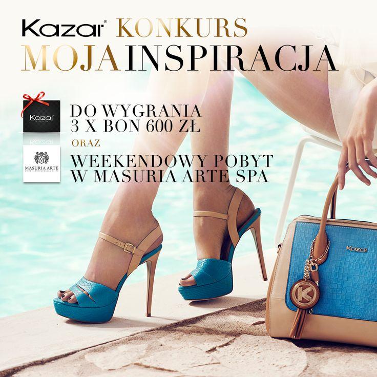 KAZAR-Moja Inspiracja
