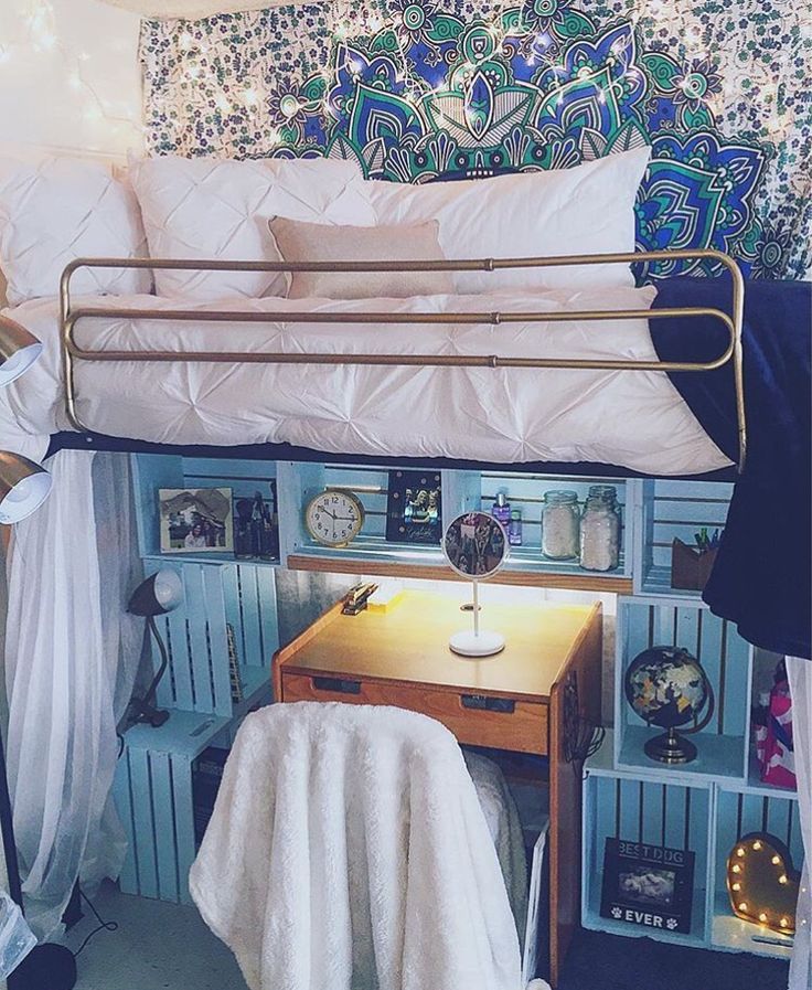 Cute Rooms: 7636 Best Images About [Dorm Room] Trends On Pinterest