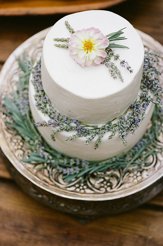 love this cake. photo by White Rabbit Studios, LLC and cake by Albany Bistro http://www.weddingchicks.com/2014/01/03/farm-fun-wedding/