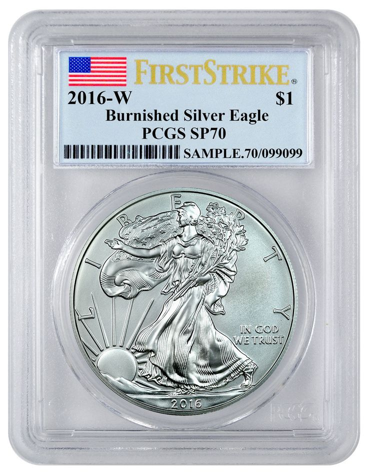 #New post #2016-W Burnished American Silver Eagle PCGS SP70 FS (Flag Label) SKU44325  http://i.ebayimg.com/images/g/pSgAAOSwImRYWAD2/s-l1600.jpg      Item specifics     Coin:   American Eagle   Country/Region of Manufacture:   United States     Precious Metal Content:   1 oz   Composition:   Silver     Certification:  ... https://www.shopnet.one/2016-w-burnished-america