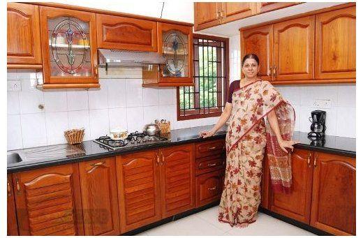 Kitchen Decoration India Simple Kitchen Design Modular Interior Decor Ideas Simple Kitchen Design Interior Kitchen Small Modular Kitchen Indian