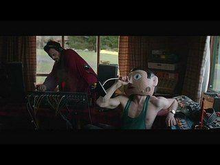 Frank: Trailer 2 --  -- http://www.movieweb.com/movie/frank/trailer-2