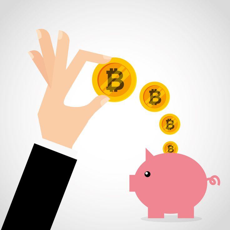 3 Tage Aktion - 10 % auf Deine #Bitcoin Einzahlung! #coinbux #btc