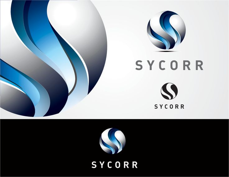 Sycorr - Banking Software - Brand Logo Needed by dezig