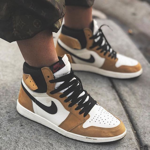 Are The Upcoming Nike Air Jordan 1 Rookie Of The Year One Of The