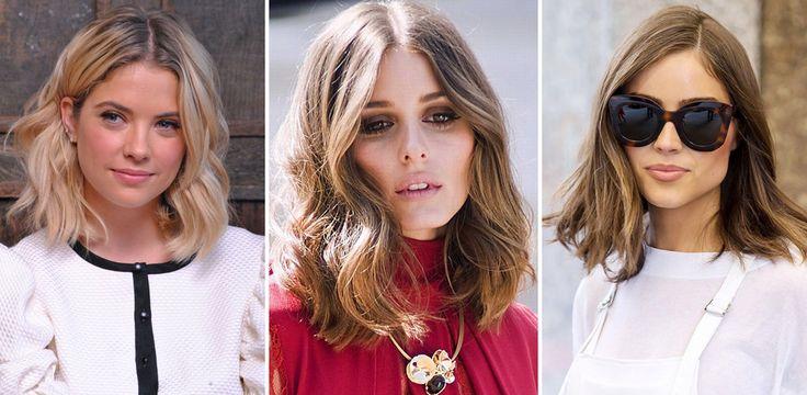 Tagli capelli di media lunghezza: ecco tutti gli hairstyle più glam!