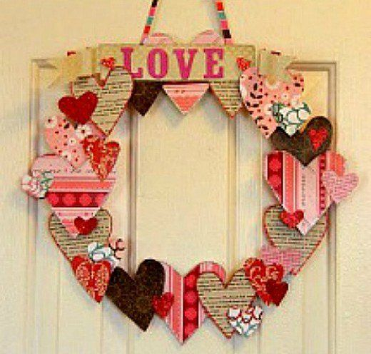 The Most Unique Pinterest Diy Home Decor And Gift Ideas: Best 25+ Valentines Day Decorations Ideas On Pinterest