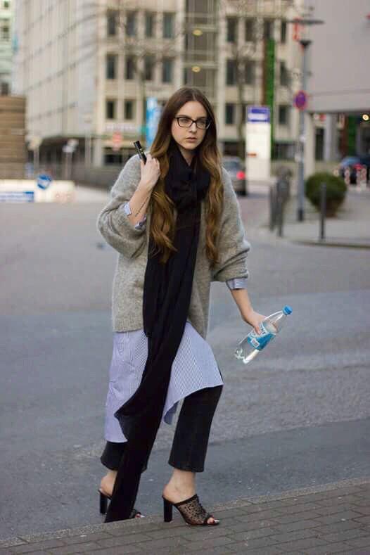 new Zara mules