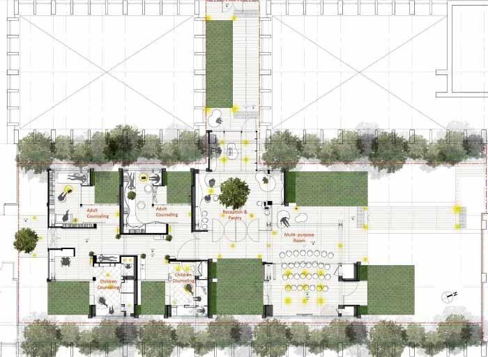 Galería - Centro de Vida Saludable SK Yee / Ronald Lu & Partners - 15