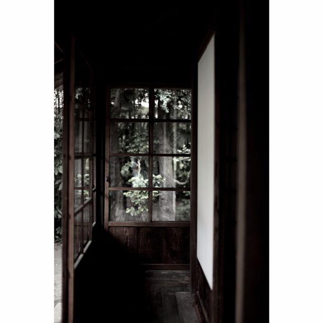goshi54さんの、縁側,自宅じゃない,古民家暮らししたい,のお部屋写真