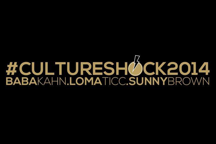 Culture Shock 2014 Message To Fans