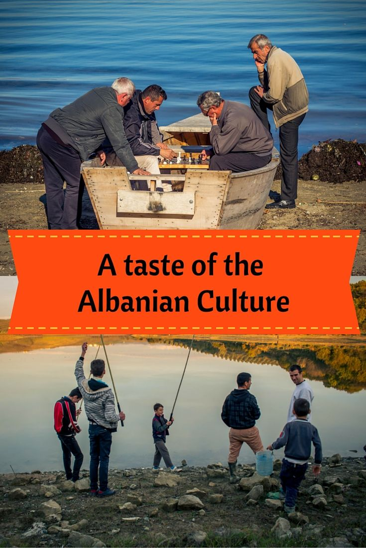 Culture of Albania - history, people, traditions, women ...